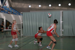 Match de volley - JPEG - 15.7 ko